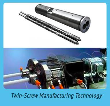 TwinScrew