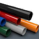 ISI Marked Rigid PVC FRLS Conduits